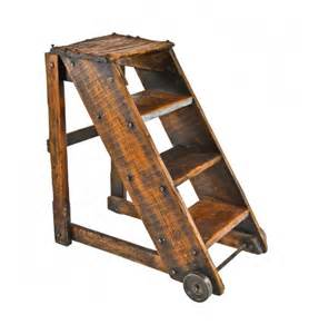 Related 13 small wooden step ladder plans free