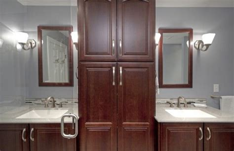 Bathroom Vanities St Louis Mo 43 Best Images About Mosby Bathroom Remodels On Pinterest Bathroom Remodeling Box And