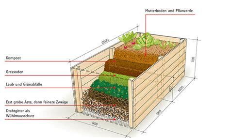 Hochbeet Selbst Bauen Holz by Hochbeet Bauen Holz Hr44 Hitoiro