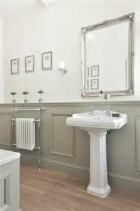 victorian style mirrors for bathrooms a bathroom combining classic and contemporary style real
