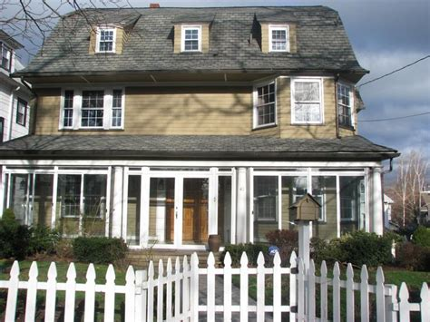rutherford nj houses for sale rutherford nj center hall colonial for sale