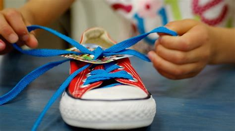 shoe tying for learn to tie your shoes join us july 14th 4 6pm for a