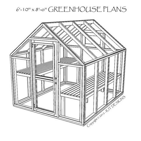 green home plans free 1000 ideas about greenhouse plans on pinterest