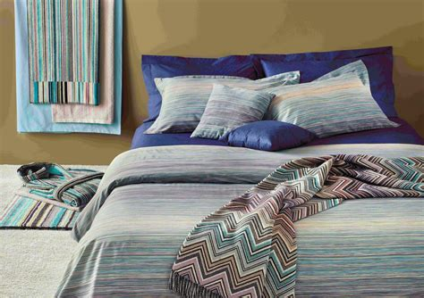 missoni bedding missoni home jill color 170 striped duvet covers and sheets