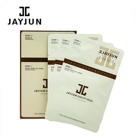 Jayjun Cosmetic Blossom Mask all products c c korean cosmetics store