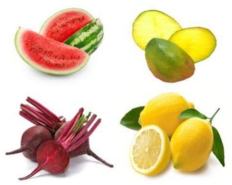 Jus Detox Untuk Kulit by 4 Buah Yang Baik Dikonsumsi Untuk Detox Diet