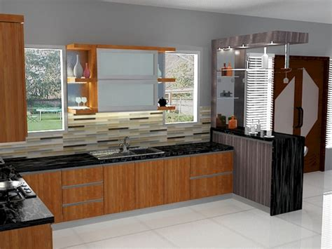 kitchen set minimalis decoredo