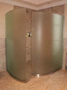 duschen glas fishzero dusche halbrund glas verschiedene design