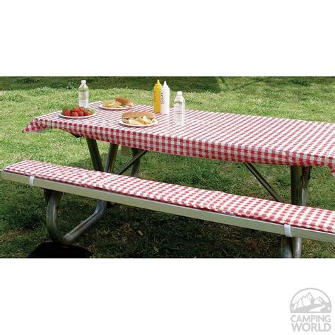 bench cover table cover padded bench cushions