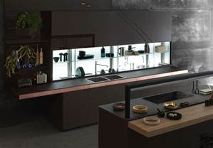 valcucine kitchen genius loci kitchen valcucine