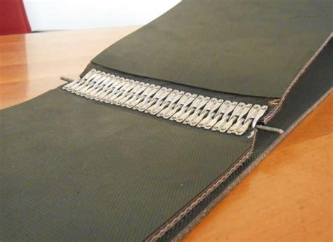 tappeti in gomma per nastri trasportatori b m a nastri trasportatori prodotti