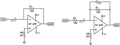 integrator circuit calculation op integrator calculator 28 images op oscillator design with the hp 67 programmable