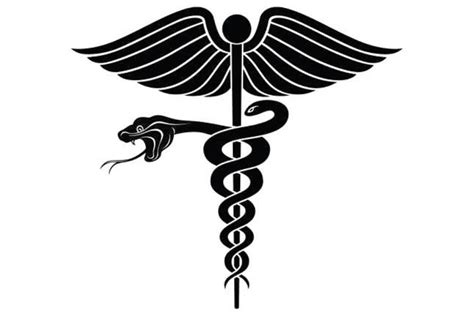 hippocrates oath and asclepius snake the birth of the profession books image gallery hippocrates symbol