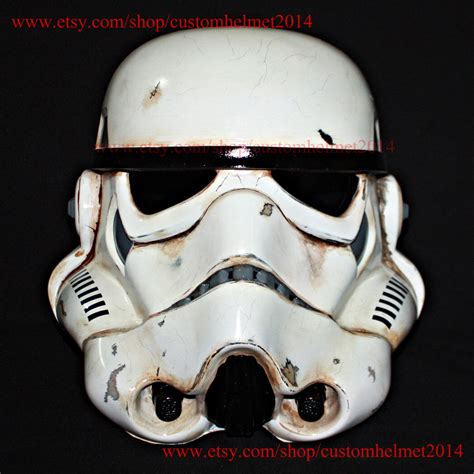 design your own helmet star wars 1 1 halloween costume star wars stormtrooper helmet