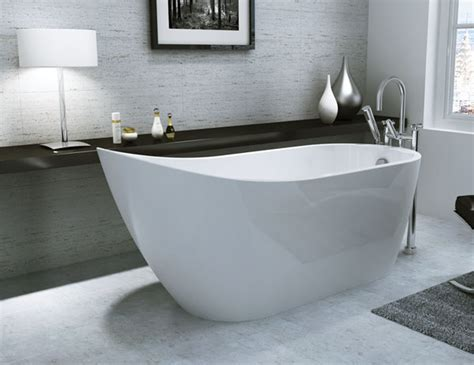 quality bathtubs only 163 583 99 arruba modern freestanding slipper bath