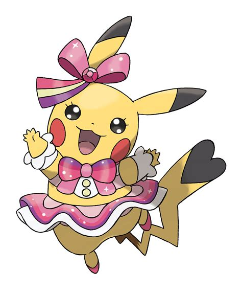 meet pok 233 mon omega ruby alpha sapphire s cosplay pikachu