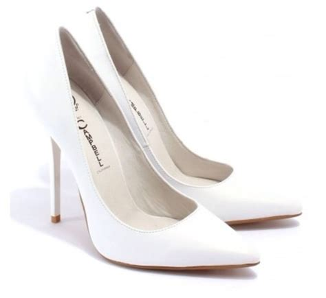 white high heels shoes white high heels white pumps pumps white