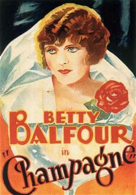 ferdinand filmaffinity alfred hitchcock chagne 1928 cinema of the world