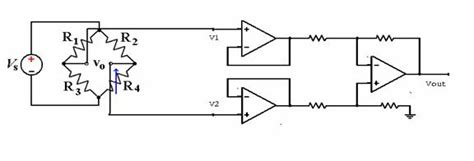resistor bridge lifier circuit untitled document web edu