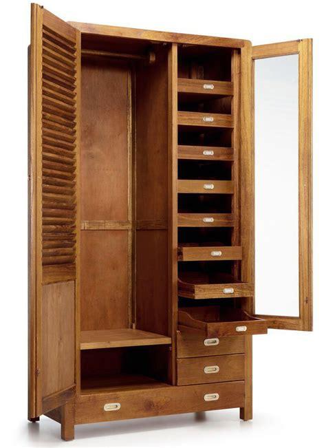 armadio coloniale armadio coloniale classico etnico outlet mobili etnici
