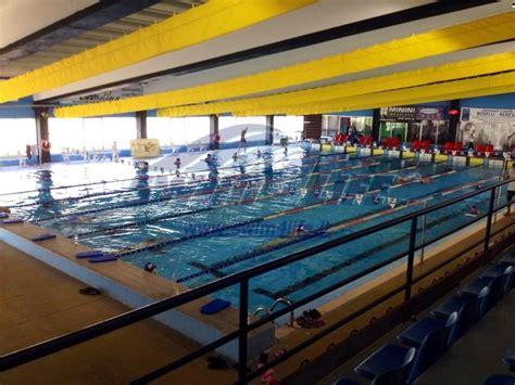master in vasca a verolanuova i primi controlli antidoping per i master in