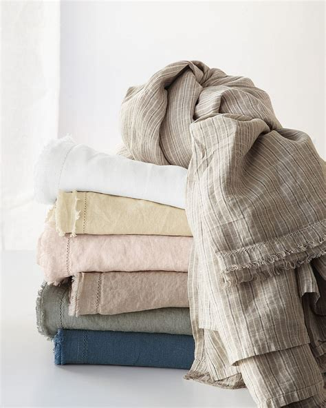 eileen fisher bedding eileen fisher washed linen bedding linen pinterest