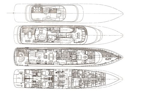 mega yacht floor plans mega yacht floor plans memes