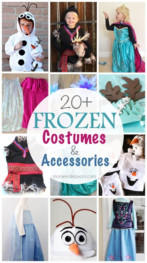 diy costumes 20 diy disney frozen costumes accessories