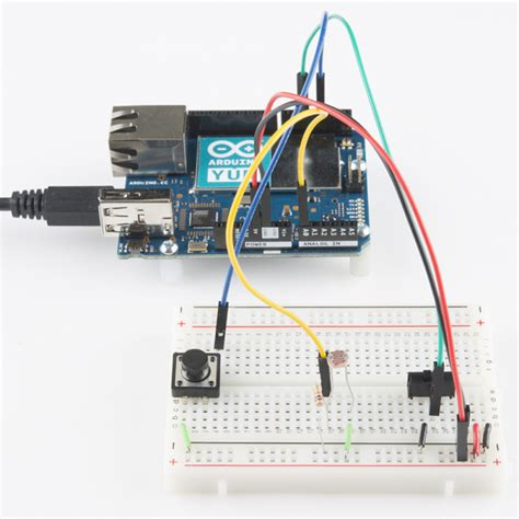 arduino yun tutorial italiano pushing data to data sparkfun com learn sparkfun com