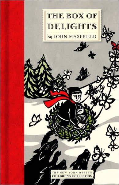 the box of delights by john masefield judith masefield hardcover barnes noble 174
