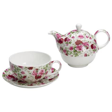 maxwell porzellan royal teeservice rosenknospe teekanne tasse porzellan