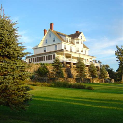 friendly hotels maine top luxury hotels in maine travel leisure