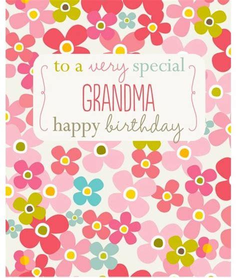 to my wonderful grandma greeting card mother s day printable