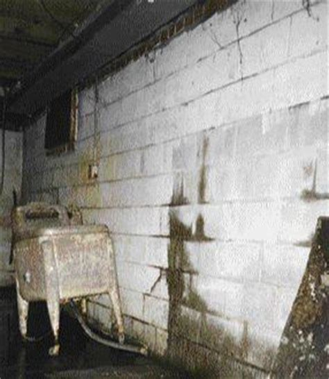 Stabilizing Basement Walls with Steel I Beams