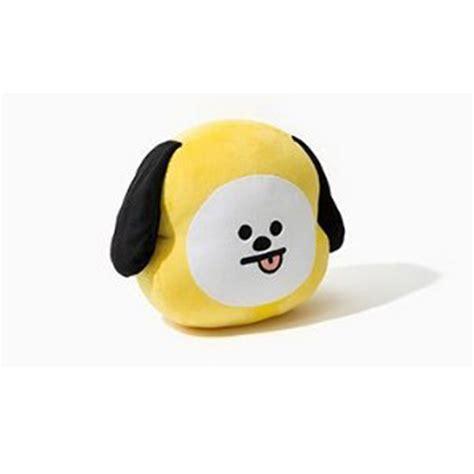 Exo Kpop Pillow Doll kpop bts tata shooky rj plush cooky pillow doll chimmy