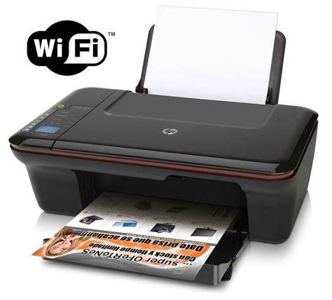 Wifi Hp hp deskjet 3050 multifunci 243 n wifi multifunci 243 n