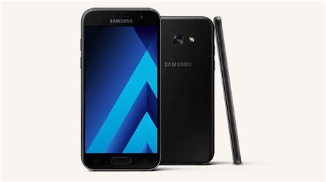 Samsung Galaxy A3 2017 Black Garansi Resmi 1 Tahun samsung galaxy a3 2017 a320fd dual sim unlocked smartphone black uu 8806086515764 ebay
