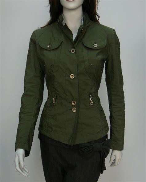 Harga Jaket Perempuan Merek le suit perempuan jaket lengan pendek pipa kontras dan