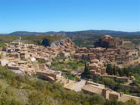 casas rurales con encanto huesca 15 pueblos con encanto en huesca sensaci 243 n rural
