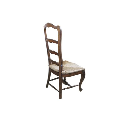 Country Dining Chairs European Design Country Ladderback Dining Chair