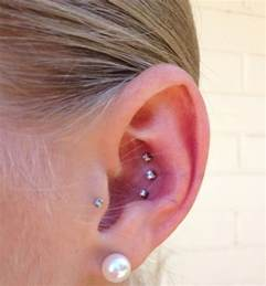 inner conch piercing for