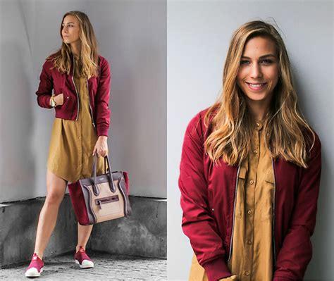 Zara Emilia emilia b蛯aszczyk zara jacket h m shoes zara jacket