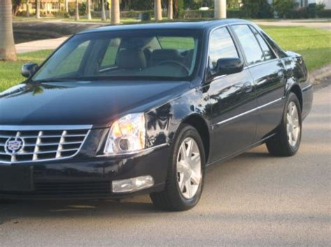 08 Cadillac Dts by Sell Used 2006 07 08 Cadillac Dts Loaded Non Smoker Clean