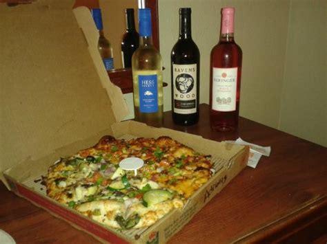 table pizza napa 3331 solano ave restaurant