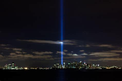 911 Lights Memorial by File Tribute In Light In 2010 Jpg Wikimedia Commons