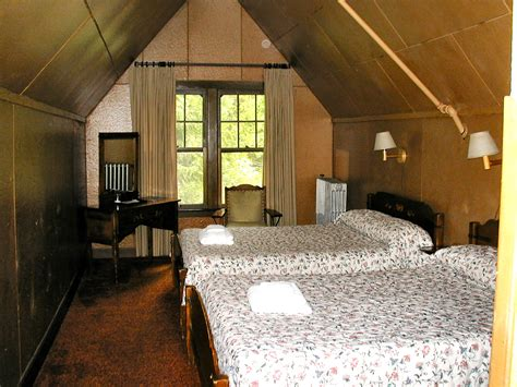 dormer room virtual tour of oregon caves chateau guest rooms
