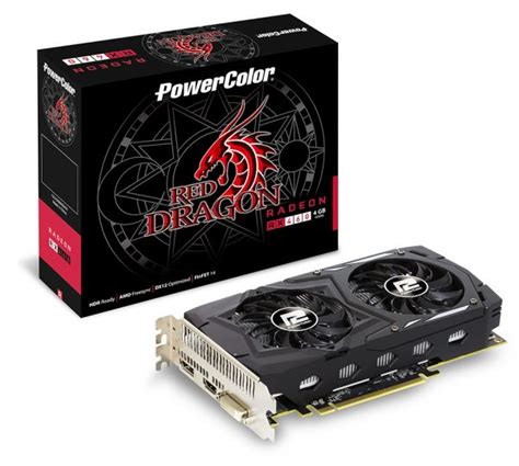 Ready Stock Vga Mining Asus Rx 580 8gb Rog Strix Rx580 T8g Gaming powercolor rx 460 2gb 4gb gddr5 card