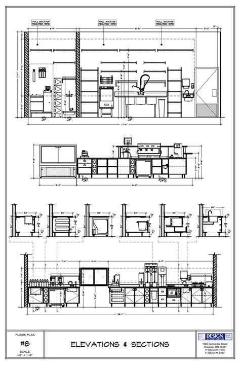 autocad layout design center cafe and coffee shop service views ergonomie pinterest