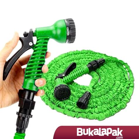 Harga Selang Air Magic House jual beli selang air magic x hose 30 meter sprayer