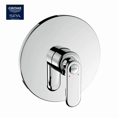 Grohe Shower Installation Manual by Grohe Veris Manual Shower Mixer Uk Bathrooms